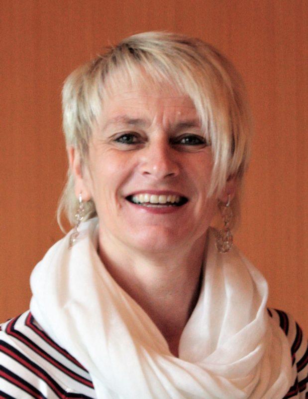 Angelika Burgstaller